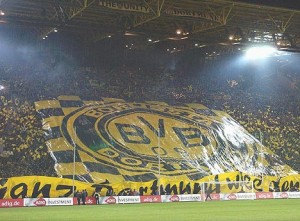 Borussia Dortmund: Back in black…and yellow