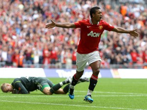 Manchester United still hold the aces to the Premier League title