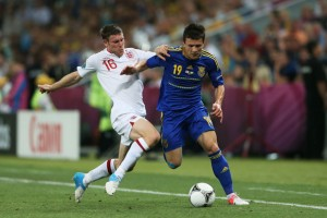 Euro 2012: The importance of Milner