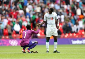Senegal's football future looks rosy after Olympic efforts