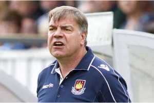 Big Sam's stay of execution