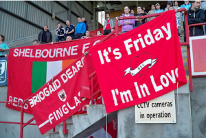 Exclusive: Shelbourne boss Doherty talks promotion prospects and a memorable career