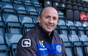 Five candidates for the Barrow AFC manager's job