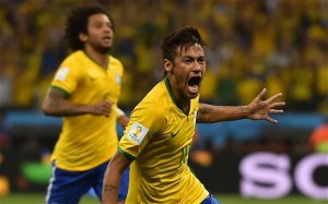 Brazil have grown stronger thanks to World Cup humiliation
