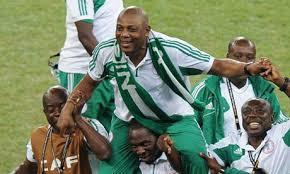 AFCON qualificatiers expose Ghana and Nigeria cracks