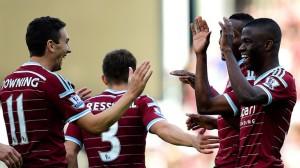 The tactics behind West Ham's recent success