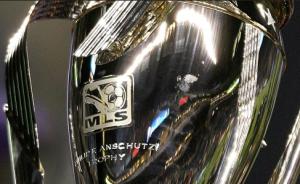 MLS fun times during the FIFA international window