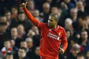 Who's robbing the bank at Liverpool?