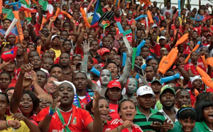African Cup of Nations - five talking points