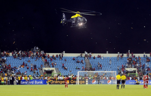 Unsavoury evening leaves Equatorial Guinea terminally tarnished