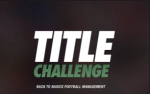 Review: Title Challenge for iOS
