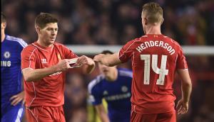 Jordan Henderson - Liverpool's new talisman