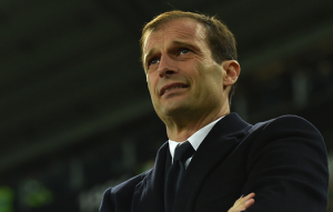 Juventus win the battle of Italy to go top of Serie A