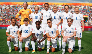 England must face down Colombia in crucial Women's World Cup fixture