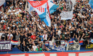 Hajduk Split sweat, stumble and score through hectic summer schedule
