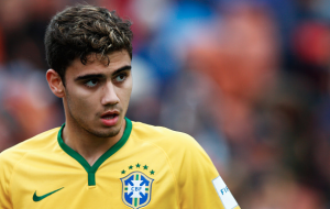 2015/16 could be a breakthrough season for Andreas Pereira at Manchester United
