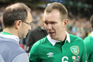 Which Irish international should Arsenal be signing...?