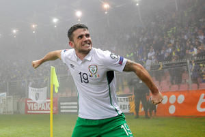 The Ireland International Player Power Rankings - This is McClean Country