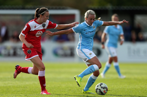Why football must do more for women