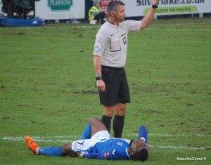 Eastleigh FC v Bolton FC (9.1.16) 232