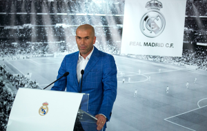 How good is Real Madrid boss Zinedine Zidane?