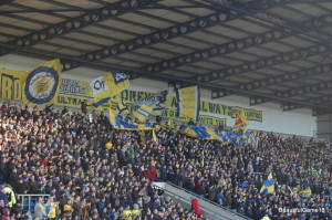 Oxford United v Blackburn FC 043