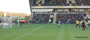 Oxford United v Blackburn FC 122