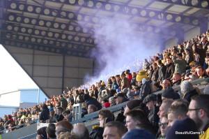 Oxford United v Blackburn FC 153