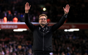 Jürgen Klopp - A cup final achieved, but how is he really doing?