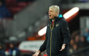 European glory is well within Arsenal's reach