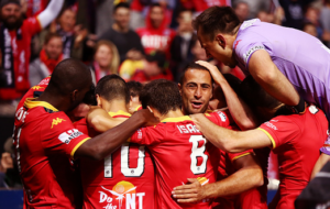 Reds' renaissance continues with A-League Grand Final in Adelaide