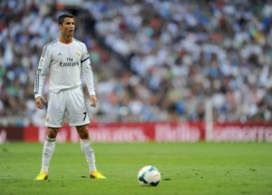 Five reasons why Cristiano Ronaldo is one of the greatest