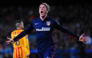 Career renaissance for Fernando Torres