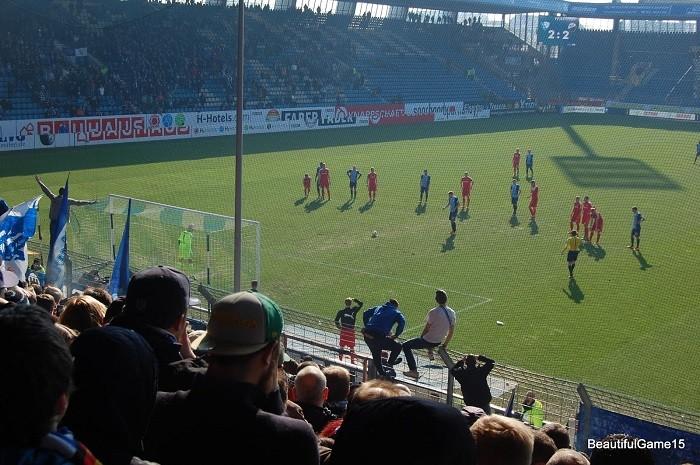 VfL Bochum v SV Sandhausen 5