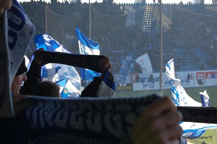 vfL Bochum v SV Sandhausen 3