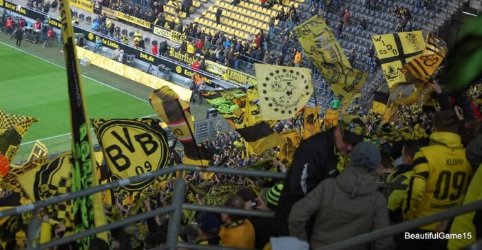 Beautiful Game Dortmund 3