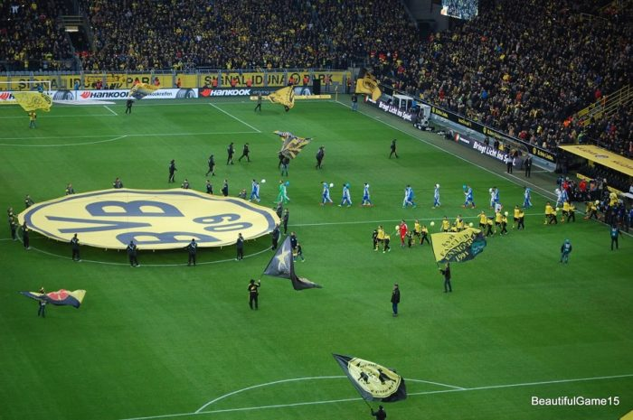 Beautiful Game Dortmund 4