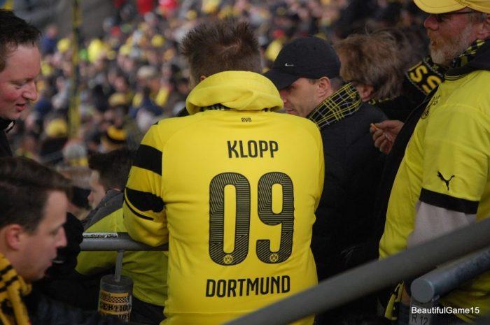 Beautiful Game Dortmund 6