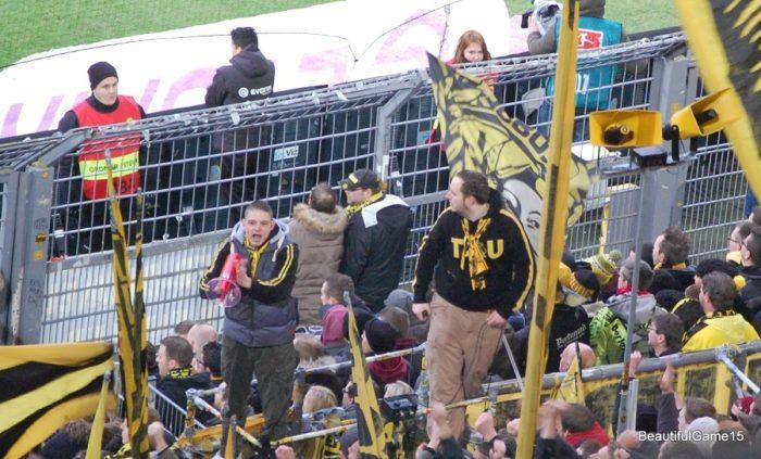 beautiful Game Dortmund 7