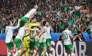 Arrivederci Italy, bonjour France - Ireland stay alive at EURO 2016