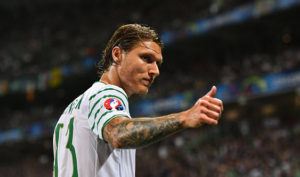 Four Ireland players set for better things after EURO 2016