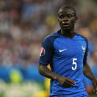 N'Golo Kante: Jose Mourinho tried to sign me for Manchester United