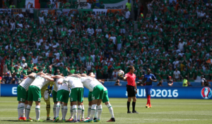 EURO 2016 performances show Ireland have nothing to fear on journey to Russia