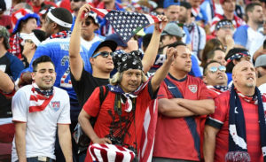 Indifference to USMNT speaks volumes about U.S. Soccer