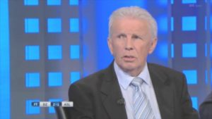 Video: RTE montage pays tribute to the great John Giles