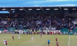 Teenage Kicks: Rovers' kids help see off Bohs in brilliant Dublin Derby