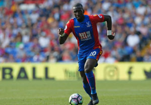 Report: Koeman set to bolster Everton's stocks with Bolasie signing