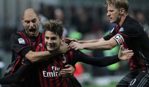 Despite Genoa set-back rumblings of a revival at AC Milan will continue