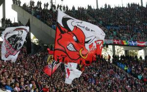 Bundesliga new boys RB Leipzig – reviled, divisive, compelling