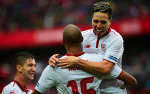 Are Sampaoli's Sevilla ready to challenge?